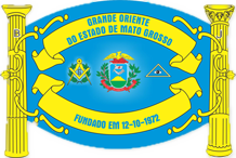 Grande Oriente do Estado de Mato Grosso - GOEMT